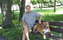 Senior Jaroslav (69): Vyhrál soud, ale zaplatí 100 tisíc!