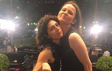 Issová a Melíšková: Dobyly (skoro) Monte Carlo!