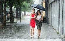 Varování meteorologů: Přijdou vedra a s prázdninami teplotní skok!