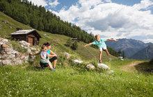 Tipy na dovolenou 2: I zahraniční hory lákají k letním výletům!