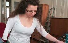 Jitka (27) shání 2 miliony na protézu: Kvůli rakovině jí uřízli ruku!