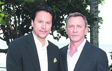 Režisér zdržel natáčení Bonda: Propadl videohře!