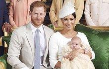 To je šok: Jen kvůli tomu si vzala Meghan Harryho?!