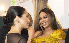 Experti o Meghan a Beyoncé: Kámošky na první pohled?!