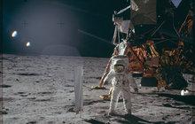 Půl století od dobytí Měsíce