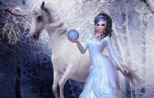 Rituály bílé magie přivolají lásku i zapomnění!