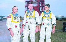 Projekt Apollo: Tragédie při cestách na Měsíc!