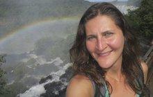 """Světoběžnice Jitka Navrátilová (38) našla své """"já"""" až v Latinské Americe..."""