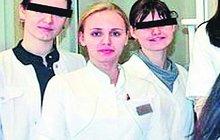 Starší dcera prezidenta Putina: Vyvíjí lék  na rakovinu!
