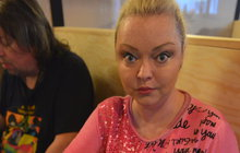 Gottova dcera Dominika: Proč ji opouští manžel?