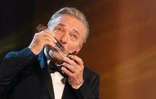 ČT Art odvysílá koncert: Gott a spol. v Cannes!