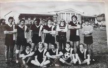 Fotbalová Amfora slaví 45 let: Nejvíc se změnil Rosák!