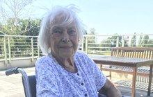 Hvězda Ženy za pultem Božena Böhmová (94): KDO SE SPOLČOVAL SE SOUDRUHY?!