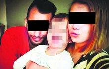 Soud s otčímem Marečka (†2): Mohla za týrání i matka?