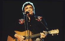 Johnny Cash (+71) - Víru i ďábla měl na houpačce!