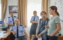 Hvězda seriálu Policie Modrava trpěla jako zvíře: OPERACE NEŽÁDOUCÍ!