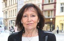 Marta Kubišová (76) - Stará se o milovaná zvířata a chystá se na sametovou 30...