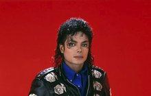 Michael Jackson (+50) - Skandály i osamělost krále popu...