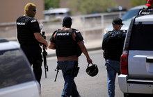 Šílený střelec v Texasu: Zavraždil 7 lidí!