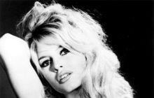 Brigitte Bardotová (84) - Bála se, že ji uvidí stárnout!