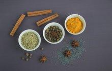 Čarování v kuchyni aneb kouzla s trochou bylinek a koření...