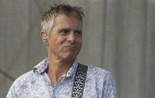 Muzikant a porotce Tváře Janek Ledecký (57) se musel vypořádat i se smrtí bratra...