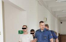 Znalci o údajném vrahovi pumpařky v Nelahozevsi:  Vystřelil »jen tak«