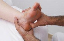 LEXIKON ZDRAVÍ - PODIATRIE: Deformity prstů