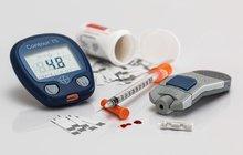 LEXIKON ZDRAVÍ - PODIATRIE: Diabetická noha