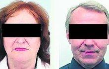 Zmizelý pár Přemysl (†57) a Marie (†72): Našli jejich vraha, těla zatím nemají!