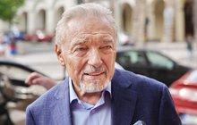 Vážně nemocný Karel Gott (80): Bojuje ze všech sil!