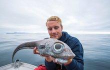 Rybář v Norsku utrpěl šok: Ulovil ufona?!