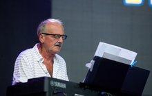 Gottův kapelník Větrovec (70): Po oslavě další smrt