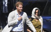 Světová ostuda prince Harryho: To opravdu neměl dělat!
