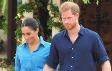 Už je to rok a půl, co se Meghan (38) provdala za prince Harryho (35). Stesk po rodné Americe ji ale očividně nepřešel. Má totiž vplánu velký návrat.