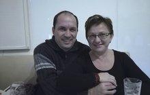 Tragédie u šéfa lidovců Marka Výborného: Zemřela mu náhle manželka!