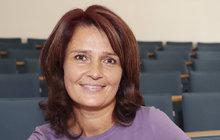 Vlaďka (44) z Litoměřic pečovala o pacienty s rakovinou - Nakonec sama bojovala s karcinomem!