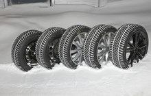 Přezováme pneumatiky: Od zítra na zimních!