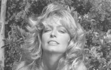 """""""Charlieho andílek"""", Farrah Fawcettová (+62) si protrpěla domácí násilí i rakovinu..."""