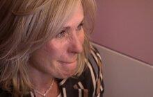 Pergnerová v slzách: Vražda v pořadu Mise nový domov