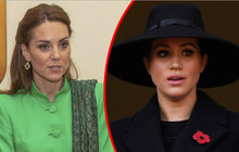 Meghan versus Kate: This started with mutual hatred!