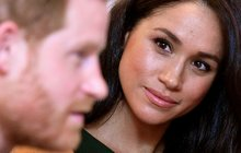 Calculates Meghan: Harry's marriage is over ?!