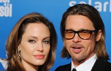 Brad spent two hours with Angelina!  Great return?