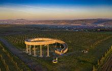 Vyjedeme na rozhledny: Kobylí vrch (Břeclavsko)