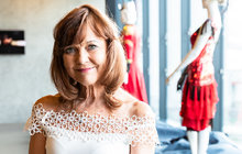 Jarmila Švehlová (65) hrála v seriálech a pohádkách, zlákalo ji malování...