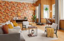 Jak vyladit interiér...různé styly frčí!
