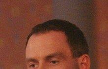 Milionáře Červína (42) dnes budou soudit! Je z něj troska!