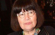 Hvězda z Počátků Uršula Kluková (72): Vážné zdravotní problémy!
