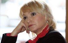 Zdrcená Anna Šišková: Promluvila o ztrátě milovaného člověka!