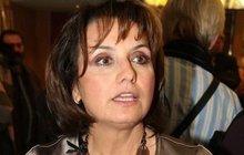 Veronika Freimanová (60): Manžela prvně potkala na hradě a nebylo to vůbec příjemné!